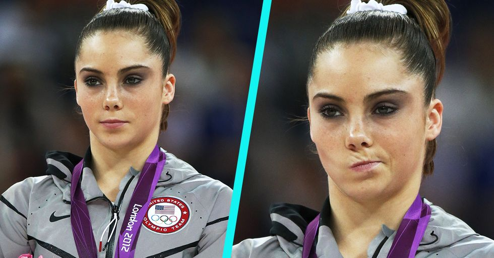 McKayla Maroney Was Paid This Much Money by USA Gymnastics to Keep Her Sex Abuse Quiet