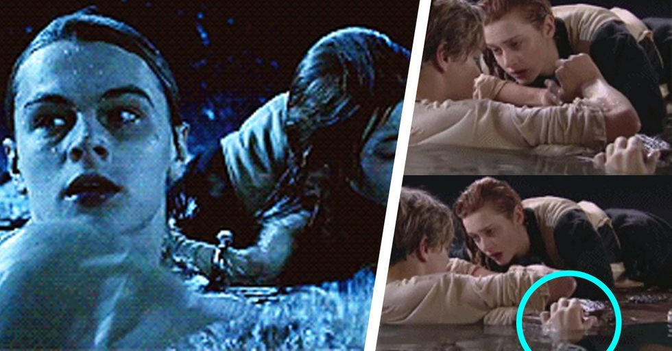 15 of the Most Shocking Behind-The-Scenes Facts You Never Knew About the Film 'Titanic'