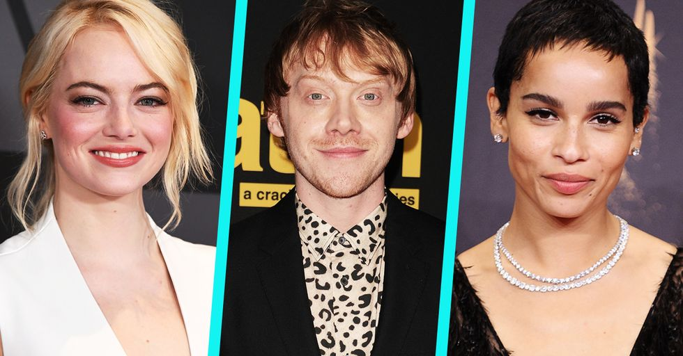 These Famous Celebs Turning 30 in 2018 Are About to Make You Feel Super Old