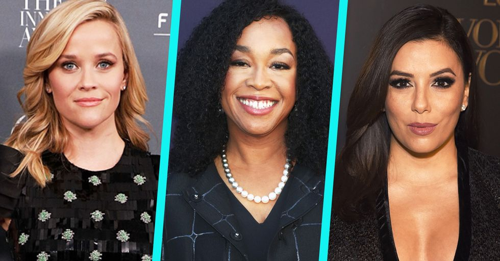 Time's Up! This is the Bold New Initiative Hollywood Stars Have Started to Combat Sexual Assault