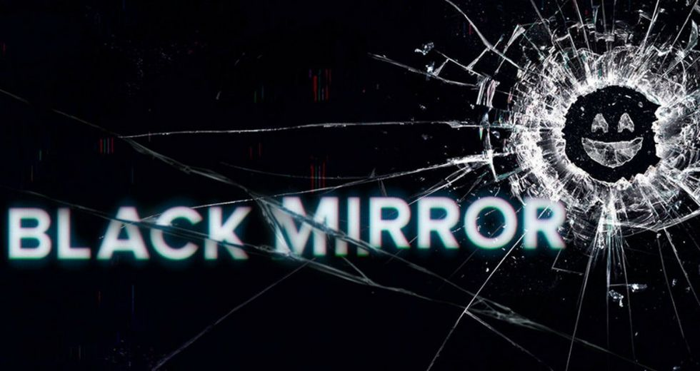These 'Black Mirror' Tweets Will Make You Question If Your Life Is Actually a Computer Simulation