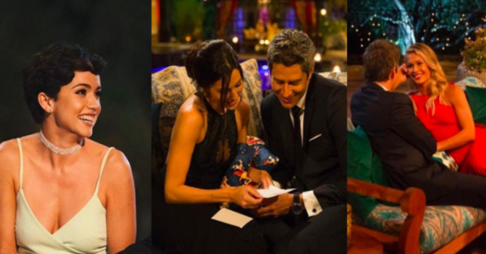I'm Telling You Right Now That Becca Kufrin Is Going to Win 'the Bachelor' This Season