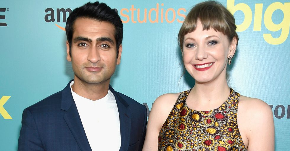 'Silicon Valley' Star Kumail Nanjiani Skewers the Washington Post for Their Sexist Headline