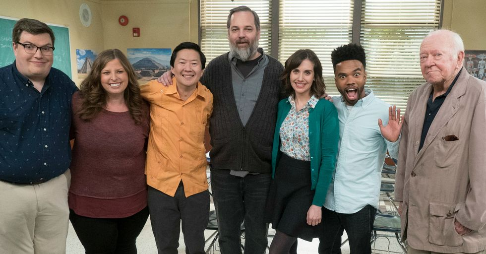 'Community' Creator Dan Harmon Comes Clean About Inappropriate Sexual Conduct in Heartfelt Apology