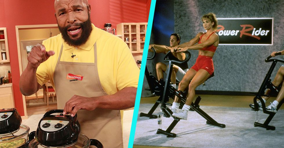 20 Ridiculous GIFs From Infomercials That Make Regular Tasks Look Insanely Impossible