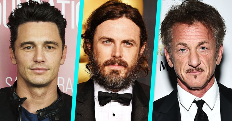 We Need to Stop Nominating Sexual Predators Like James Franco for Awards