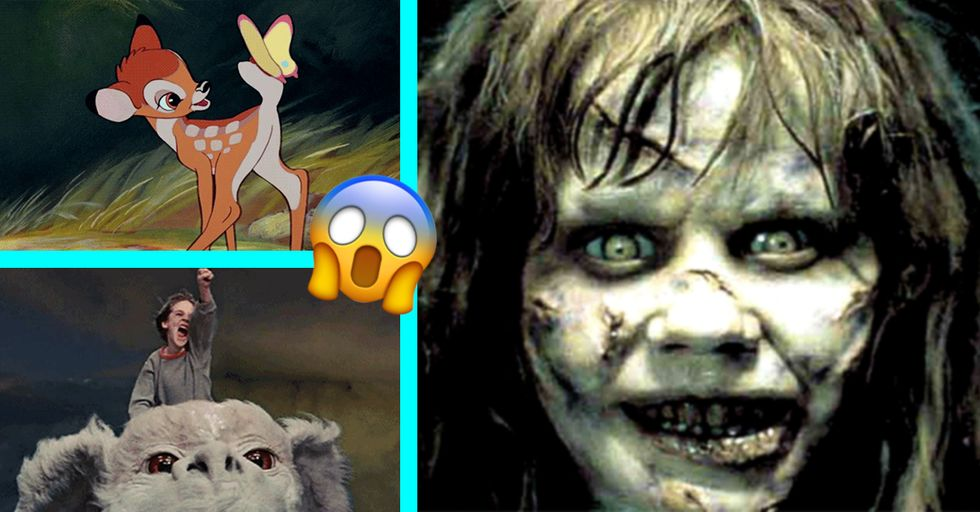 People Are Sharing the Movies That Traumatized Them as Kids and We Are Having Major Flashbacks