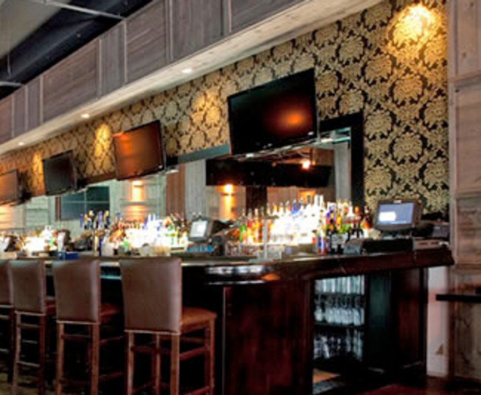 Bar of the Week: The Ainsworth