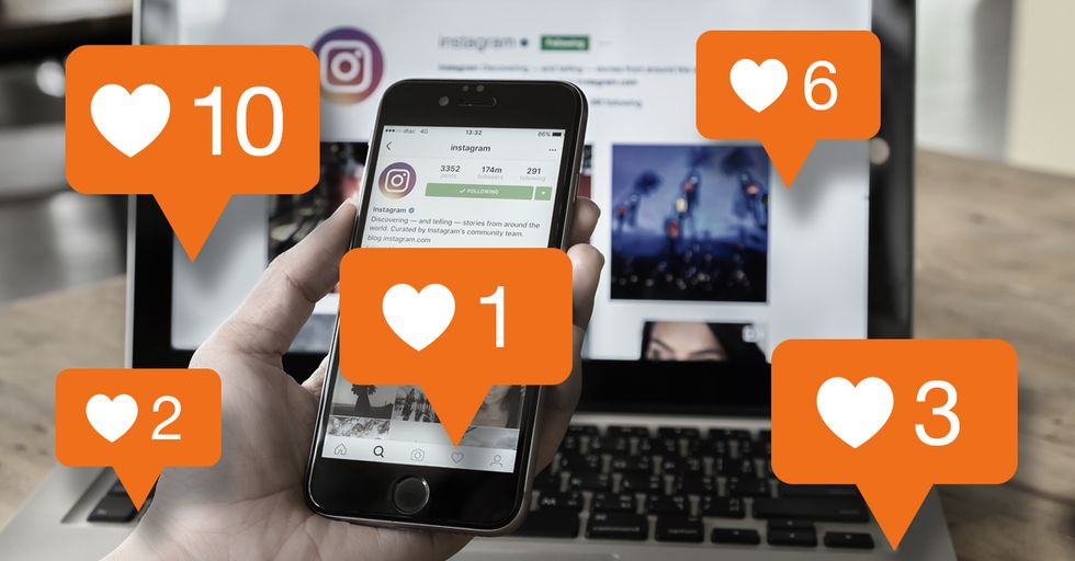 New Report Claims Instagram Uses a Psychological Trick to Keep You Coming Back