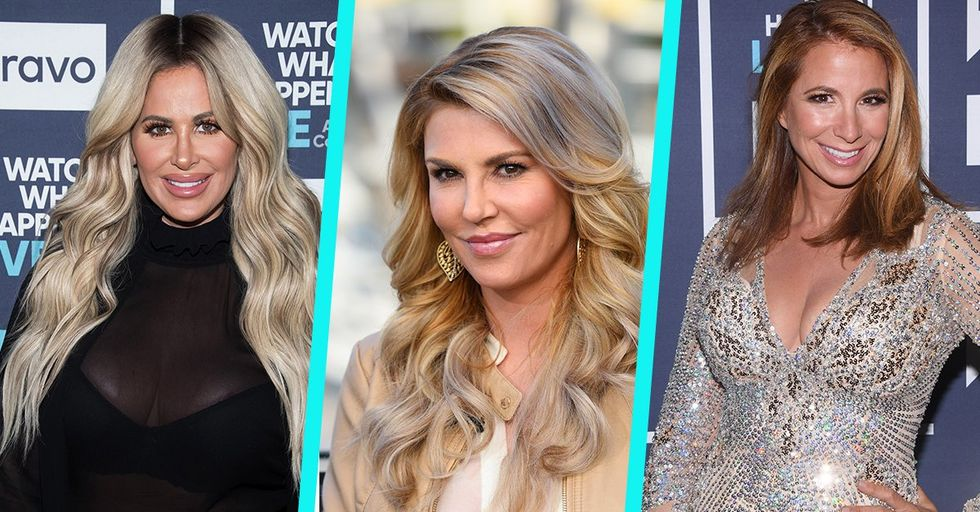 Top 10 Ex-Bravo Stars Who Would Do Anything to Be 'Real Housewives' Again