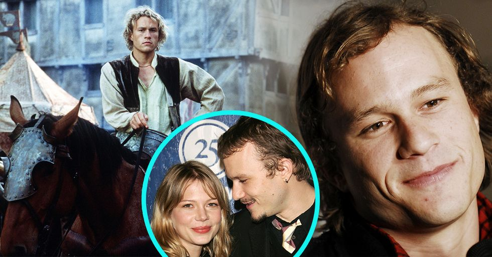 15 Iconic Heath Ledger Moments That Will Live on Forever in Our Memories