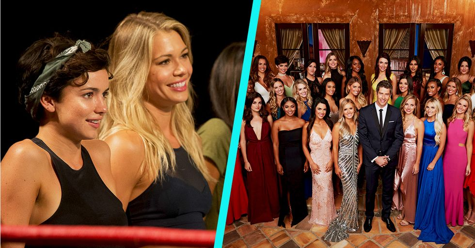 Arie of 'The Bachelor' Likes His Women Young and Crazy, Which Is Why Bekah or Krystal Could Win