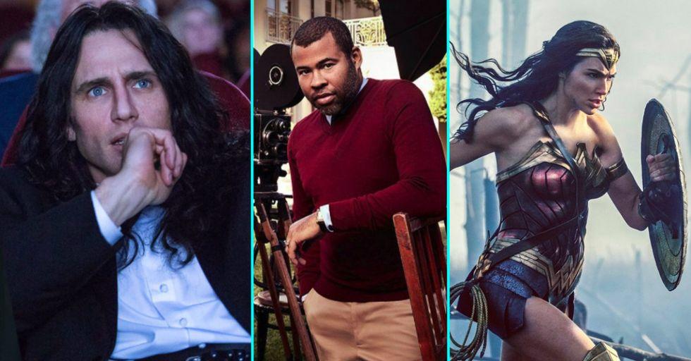 James Franco! 'I, Tonya'! The Biggest Snubs and Surprises of the 2018 Oscar Nominations