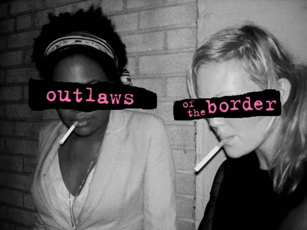 Outlaws of the Border Report: Fashion Week Highlights