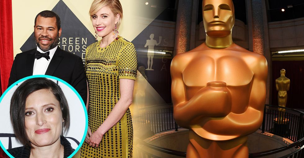This Year's Oscar Nominations Are Record-Setting, but Not in a Good Way