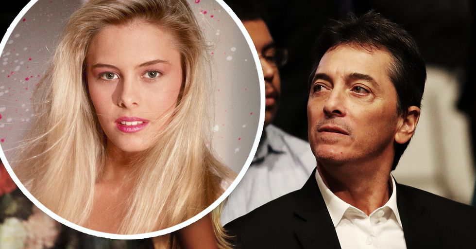 Scott Baio's 'Charles in Charge' Costar Accuses Him of Molesting Her When She Was 14