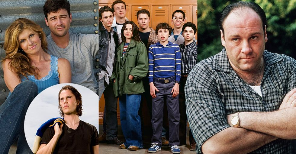 Find Out Which TV Show Takes Place in Your Home State