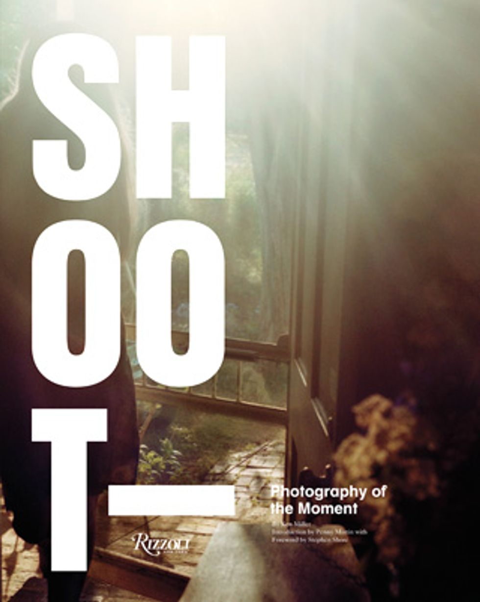 Shoot Captures Photography of Modern Times