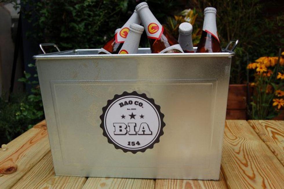 Restaurant of the Week: Bia Garden