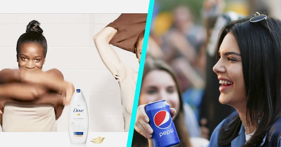 5 Times Brands' Racist Advertising Infuriated Customers