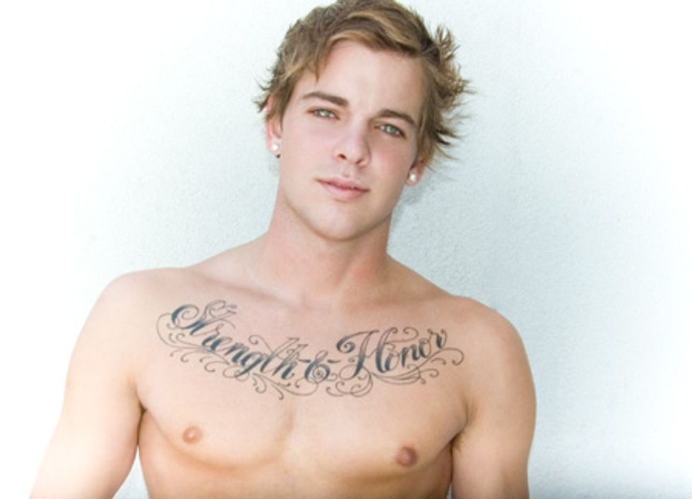 Skateboarding Whippersnapper Ryan Sheckler Talks Reality TV, The Tooth Fairy, and The Sweet Smell of Success