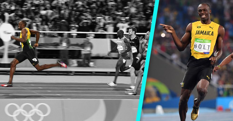 The 7 Most Remarkable Moments of Athletic Achievement in Olympics History