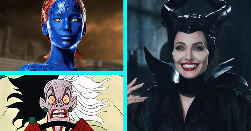 The 20 Most Badass Female Movie Villains in Pop Culture, Ranked