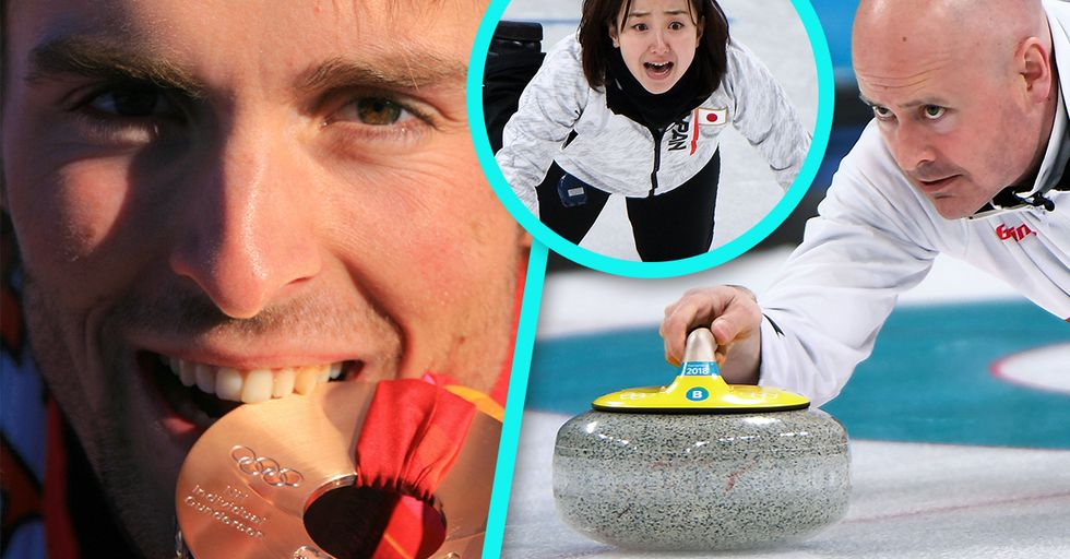 Answers to 12 Questions Everyone Has About the Winter Olympics