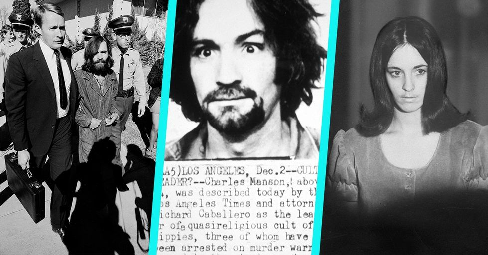 15 Bone-Chilling True Facts About The Manson Family Murders You Haven't Heard Before