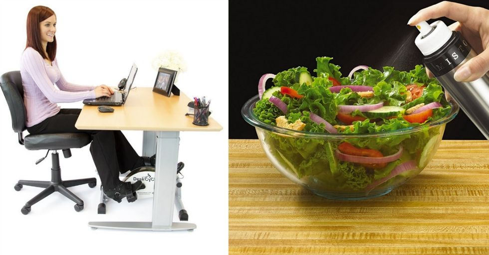 27 Inventions That Make It Easy To Behave Like a Healthy Human Being