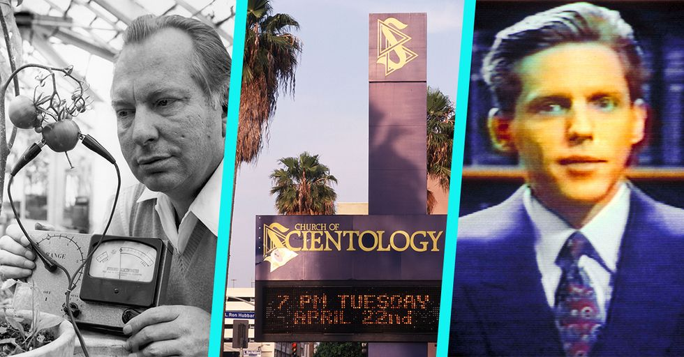 25 Secrets The Church of Scientology Doesn't Want You To Know