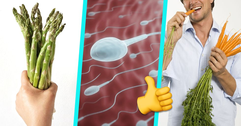 30 Totally Weird Side Effects of Common Foods