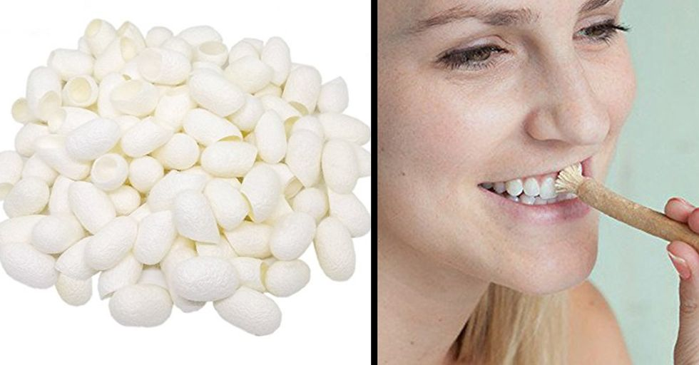 27 Gross Beauty Products That Actually Work Wonders