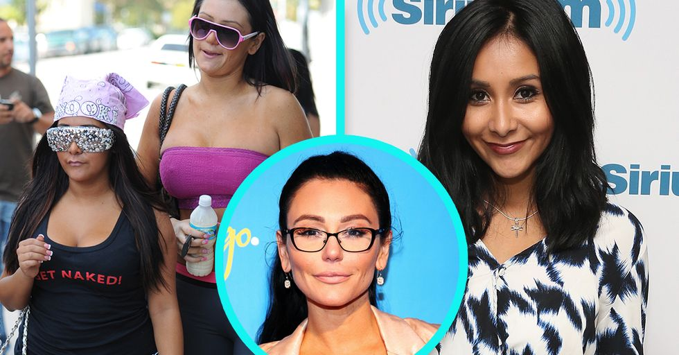 The Cast of 'Jersey Shore' Is All Grown Up and We Feel so Freaking Old