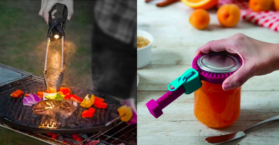 36 Satisfying AF Kitchen Gadgets That'll Make You Actually Want to Cook