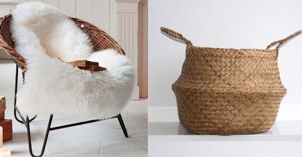 33 Incredible Pieces of Home Decor You Can Get On Amazon