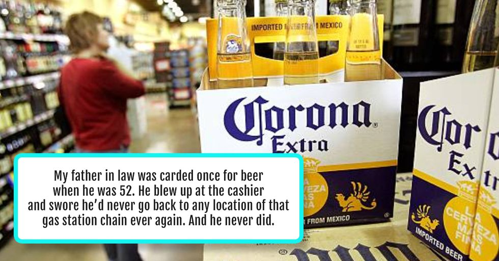 11 Hilarious Ways People Have Tried to Prove They're Over 21 (Without Showing ID)