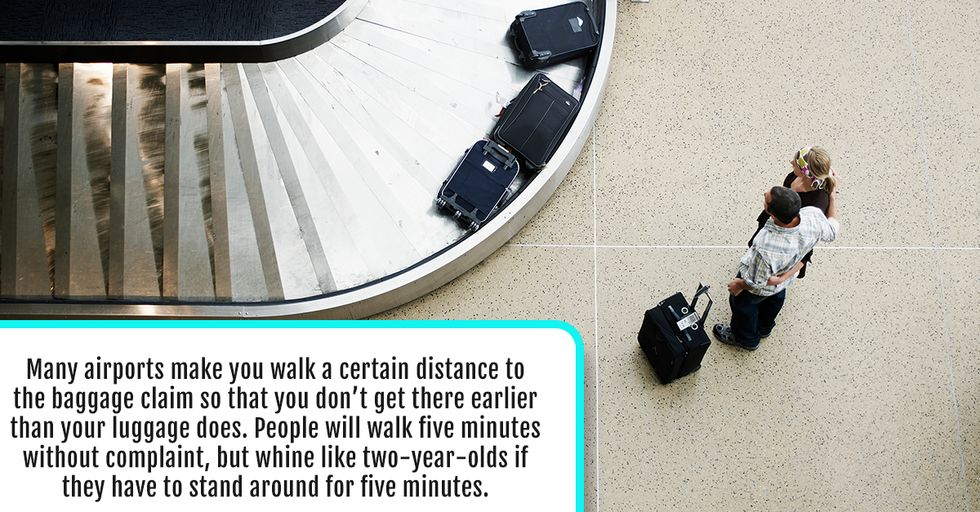 11 Things That Were Designed Purely Because of Human Stupidity