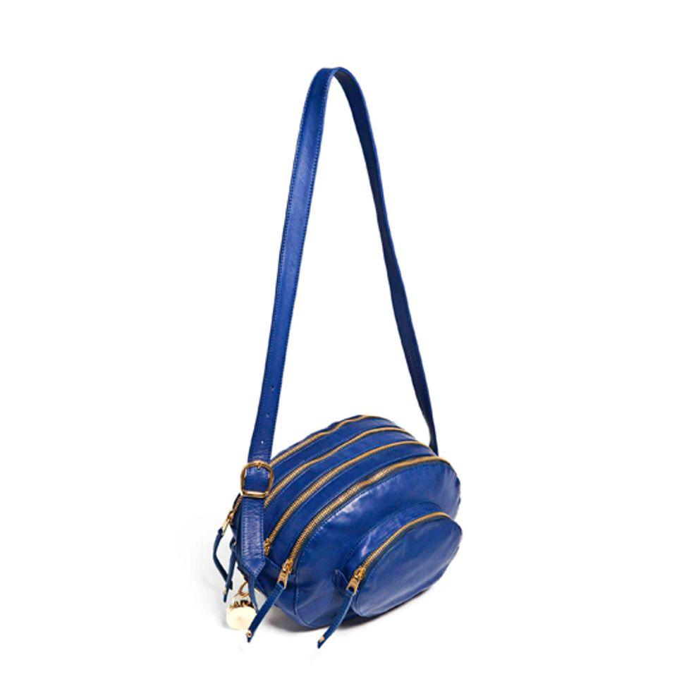 Market Watch: Vintage Shoulder Bag by Lena Erziak