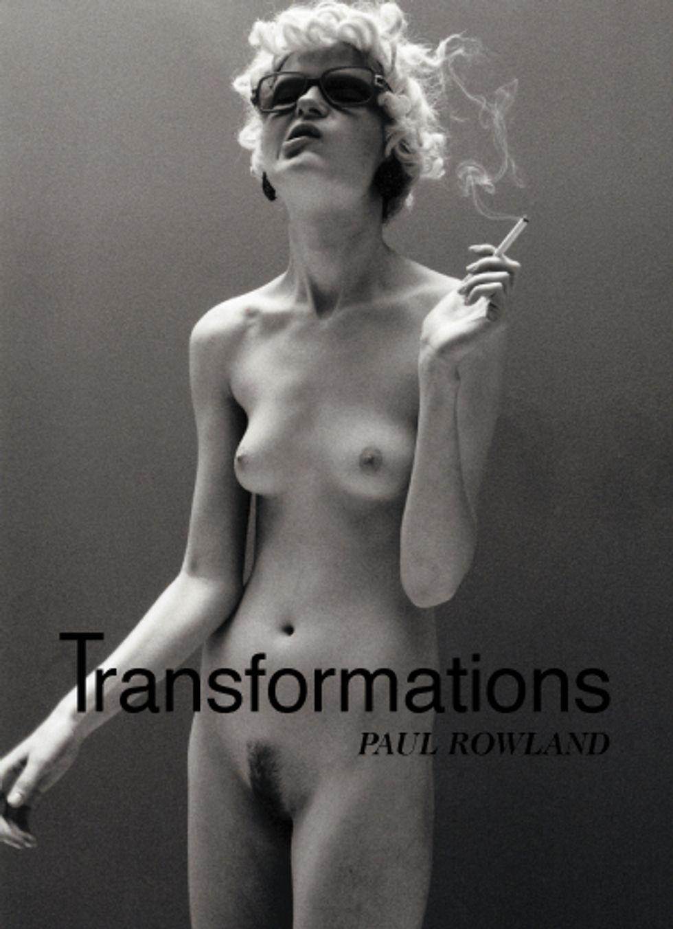 Paul Rowland's Art Basel Foray