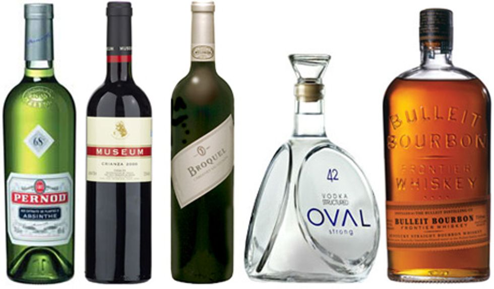 Booze You Can Use