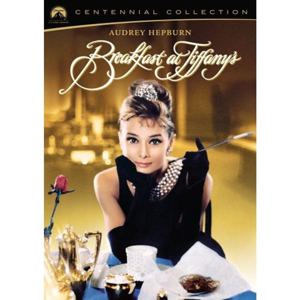 Two Great Audrey Hepburn Films on DVD!