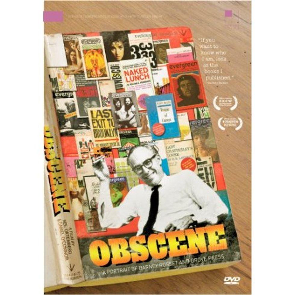 Obscene-ly Good!