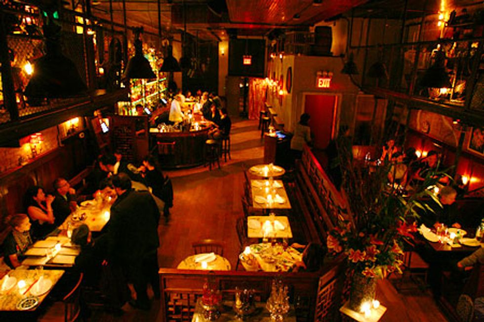 Restaurant of the Week: Macao Trading Co.