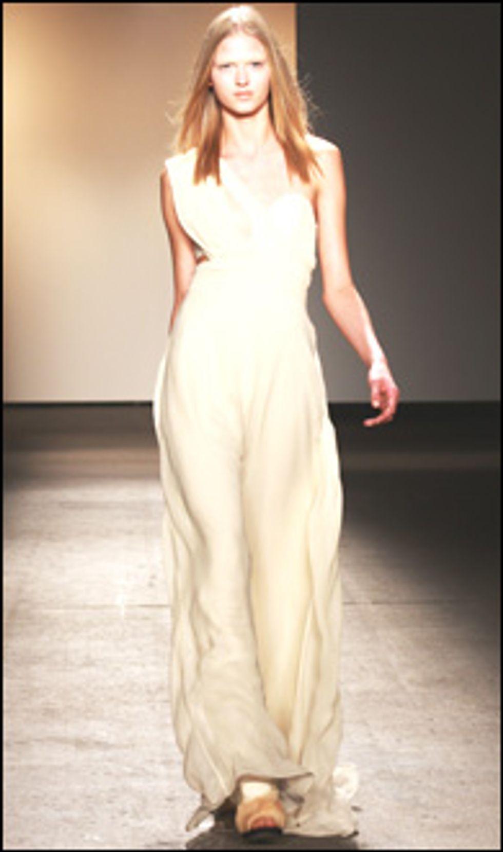 New York Fall '09 Collections: Macqua