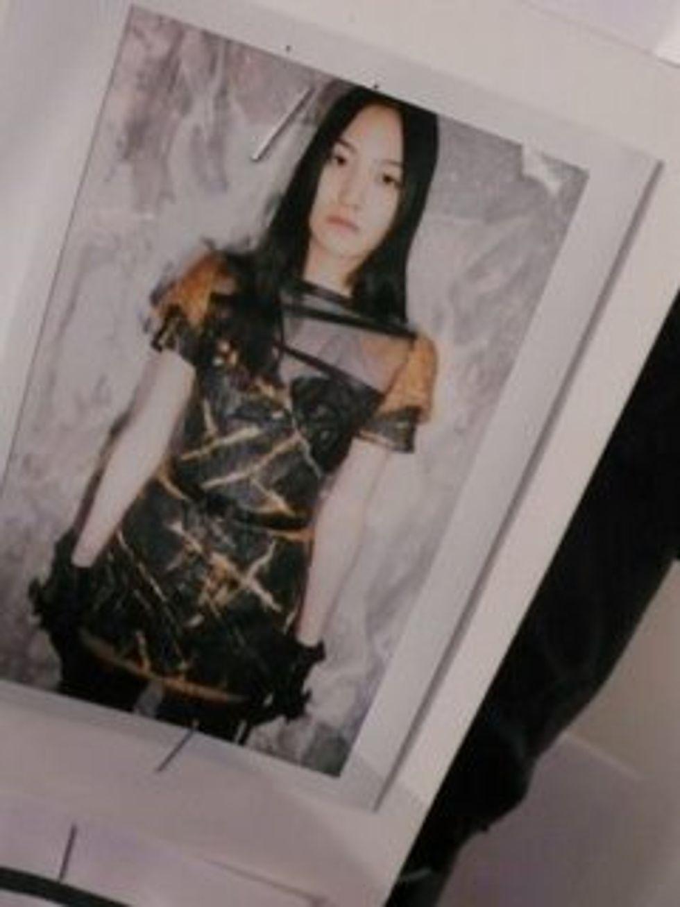 Daul Kim Reports: Rodarte