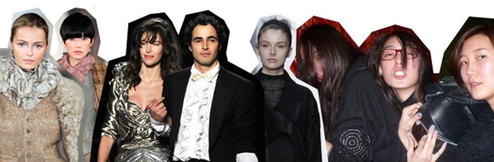 Fashion Week Daily Wrap-Up: Zac Posen, Addison Gill and Ralph Lauren