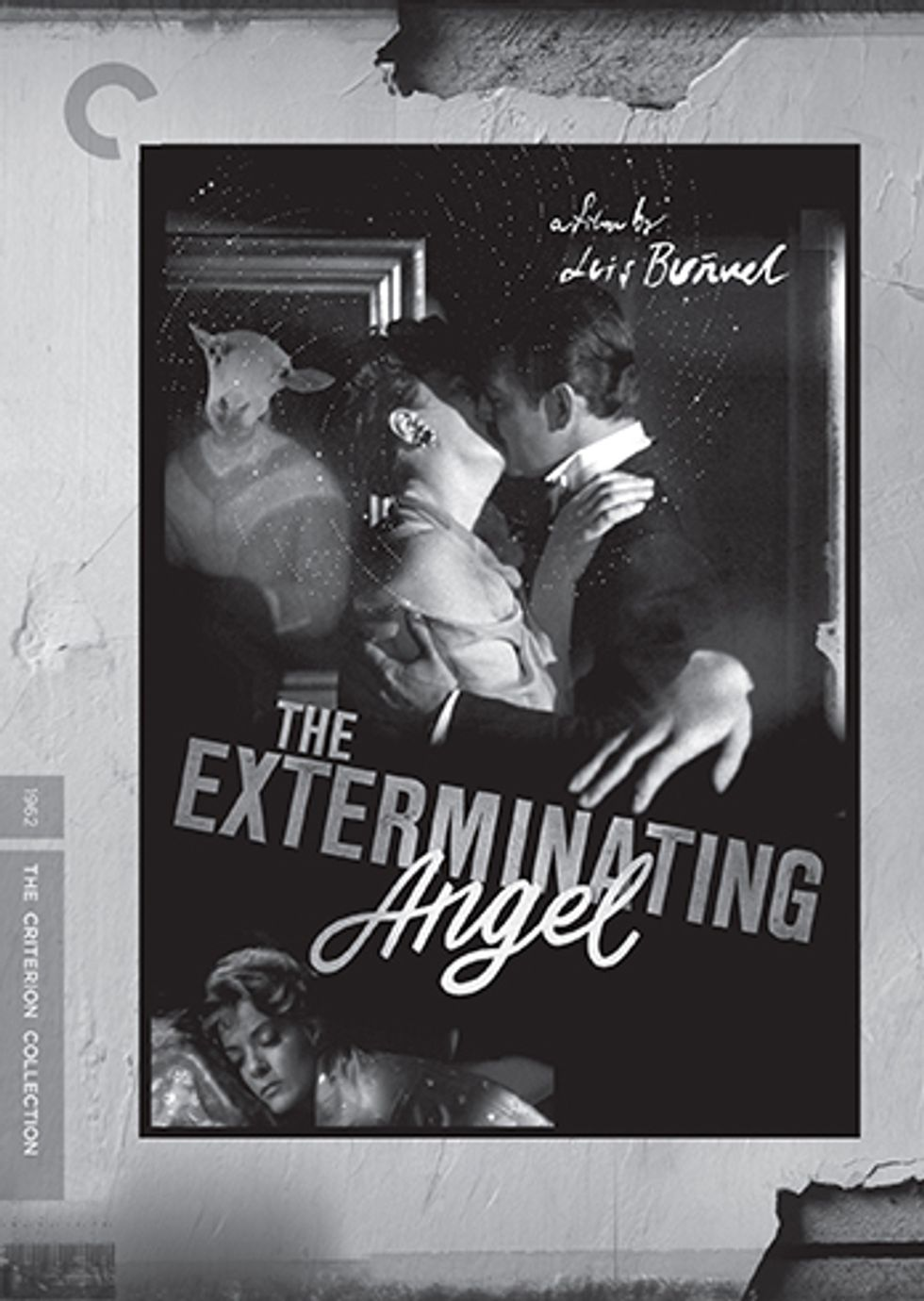 Two Out On DVD From Spanish Surrealist Luis Bunuel!