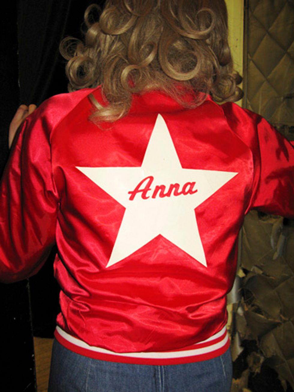 Up in Da Club With Alexander Thompson: The Anna Copa Cabanna Show