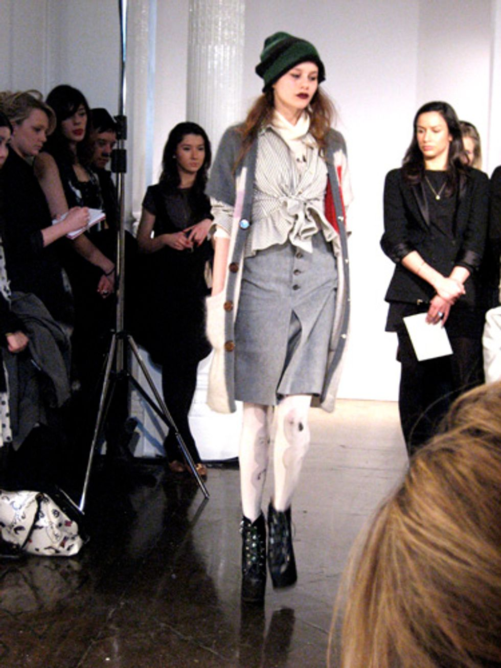 Some of My London Fashion Week Faves...